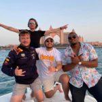 Dubai 2019 - Bootcamp and qualifiers