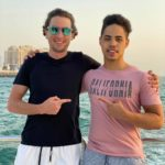 Dubai Bootcamp and Qualifiers 2020 - Yacht