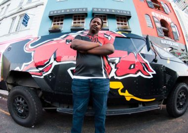 Red Bull Hit The Streets Street Fighter Qualifier Champion 2020