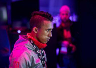 VS Gaming FIFA Festival 2018