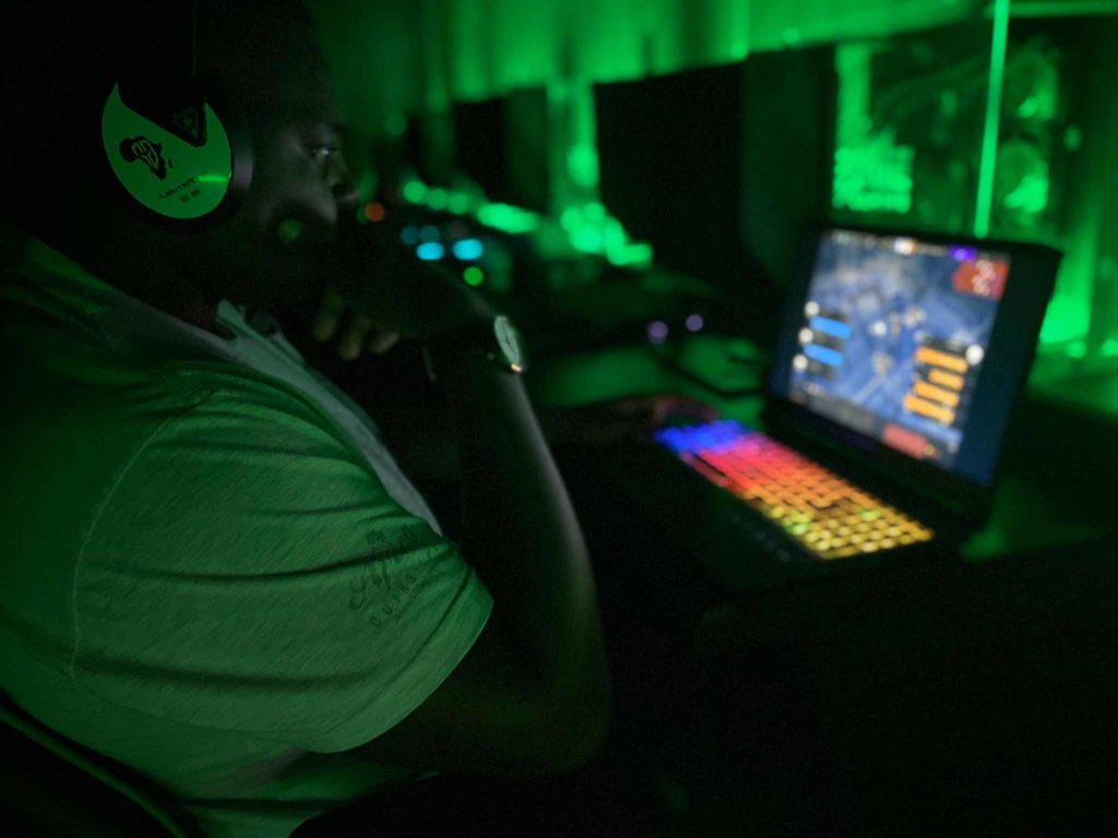 Predator Gaming - Acer Africa - Dubai Bootcamp 2020