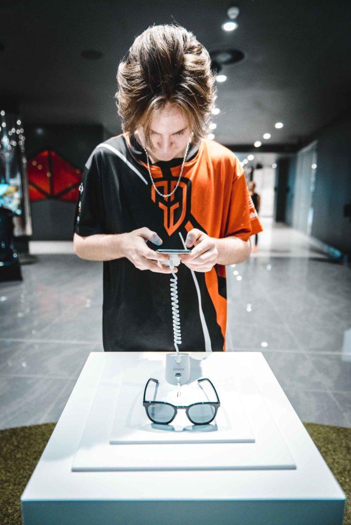 Vodacom 2019 - Tyler 'adaro' Oliver - Mobile Gaming