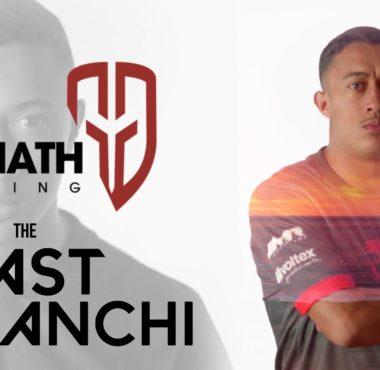 Julio Beast Bianchi