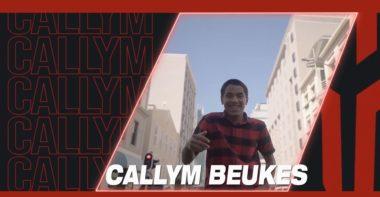 Callym Beukes